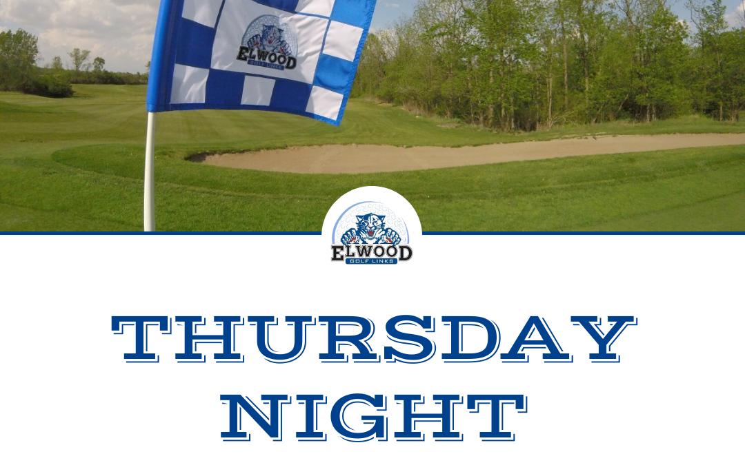Thursday Night League